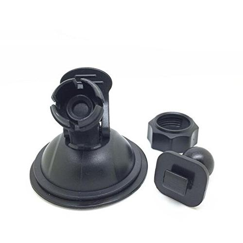 Dash Camera Suction Cup Vehicle Recorder for DVR Camera GPS