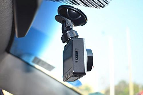 Dash Camera Suction Cup Holder Video Recorder for yi Car DVR Camera GPS