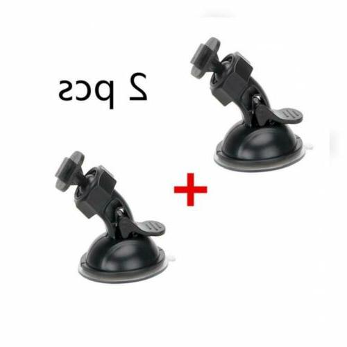 dash suction mount cup holder