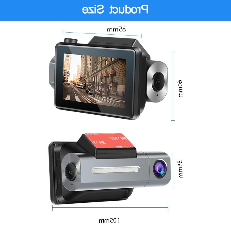 <font><b>ANSTAR</b></font> <font><b>Dash</b></font> Car HD Rear Video WIFI Function Car DVR Monitoring <font><b>Dash</b></font> Camera
