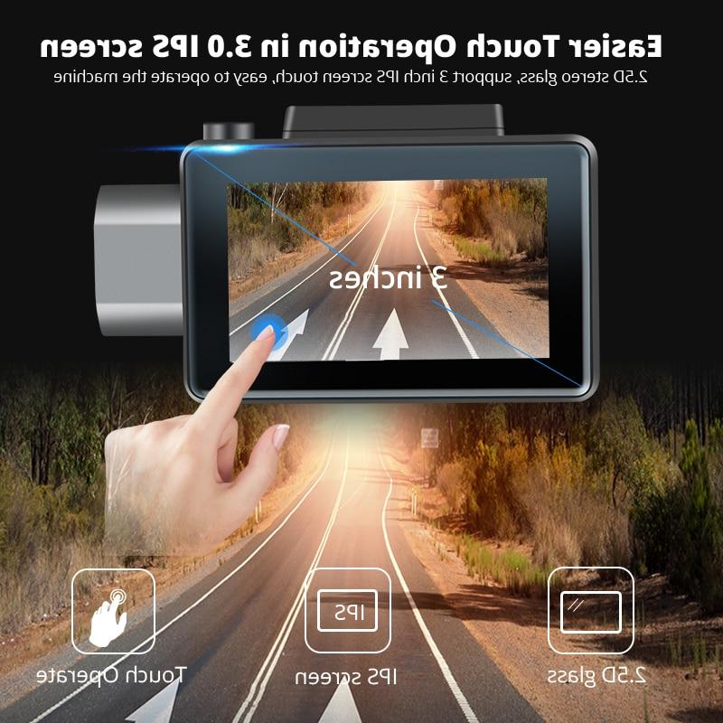 <font><b>ANSTAR</b></font> <font><b>Dash</b></font> <font><b>Cam</b></font> Car HD Rear View Video Recording WIFI Car <font><b>Dash</b></font> Camera
