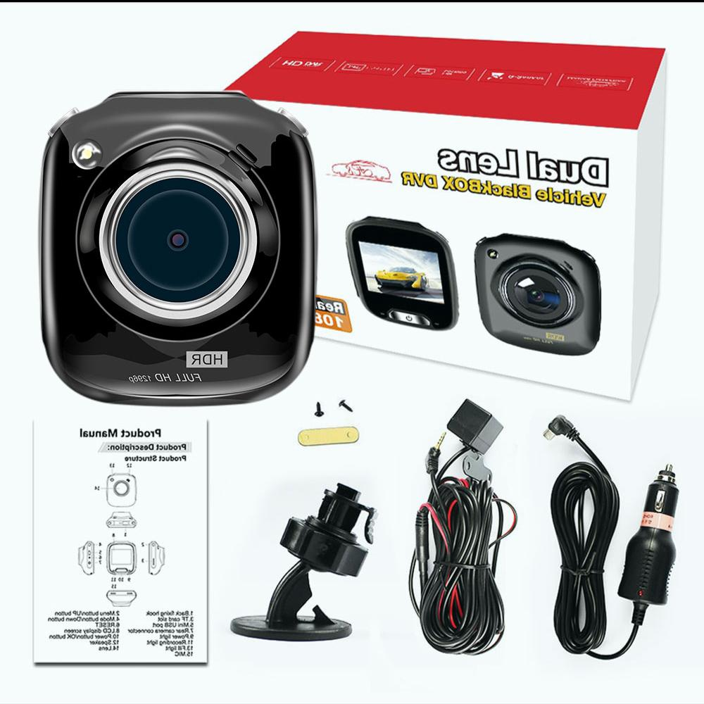 <font><b>ANSTAR</b></font> Mini <font><b>Cam</b></font> 1080P HD Camera Night Vision Loop Recording DVR Parking Camera