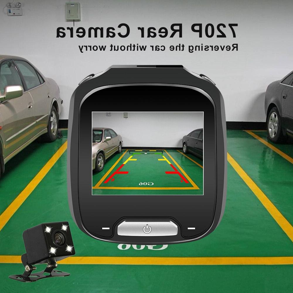 <font><b>ANSTAR</b></font> Mini <font><b>Cam</b></font> 1080P HD Camera Night Vision DVR <font><b>Dash</b></font>