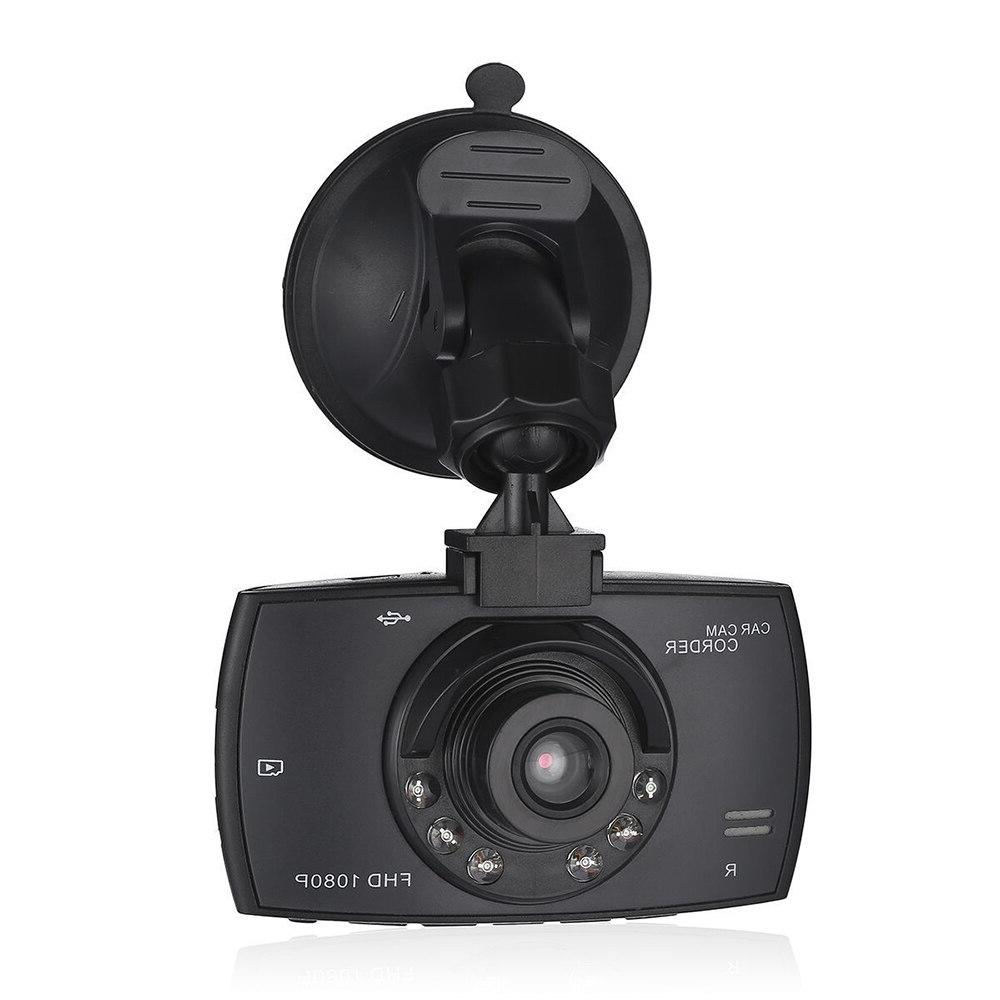 HD 1080P Dashcam Video Registrars <font><b>Cars</b></font> Night <font><b>Dash</b></font>