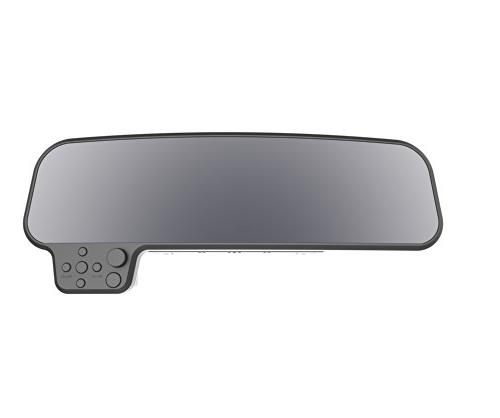"GoSafe260 GS260-US 260 Full Mirror with 2.7"" Display"