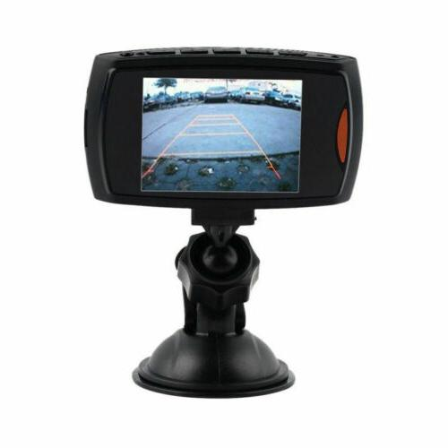 Vehicle Camera Dash Cam Night 2.7 inch