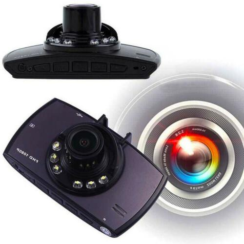 HD InCab Driving Recorder Car DVR Gift