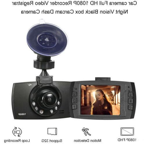 HD Camera InCab Recorder DVR GPS Gift