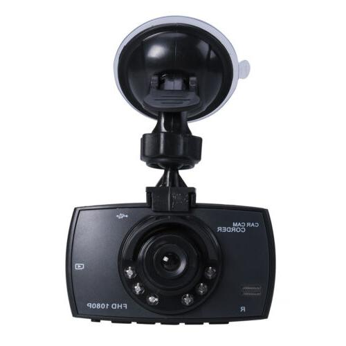 HD Camera InCab Driving Car DVR Gift