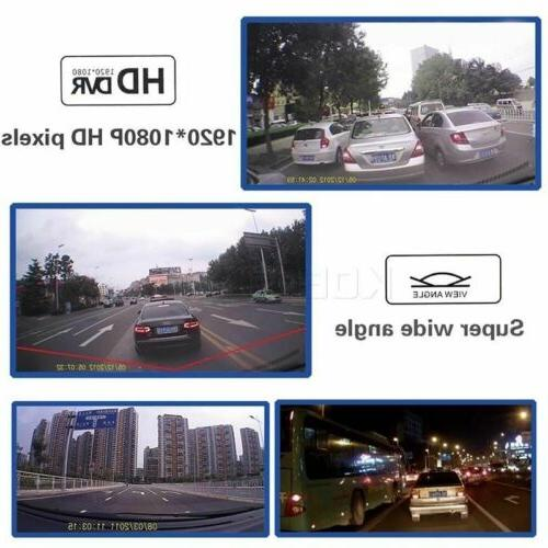 HD InCab Car DVR Gift