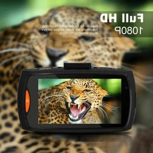 HD Camera Front InCab Driving DVR Gift