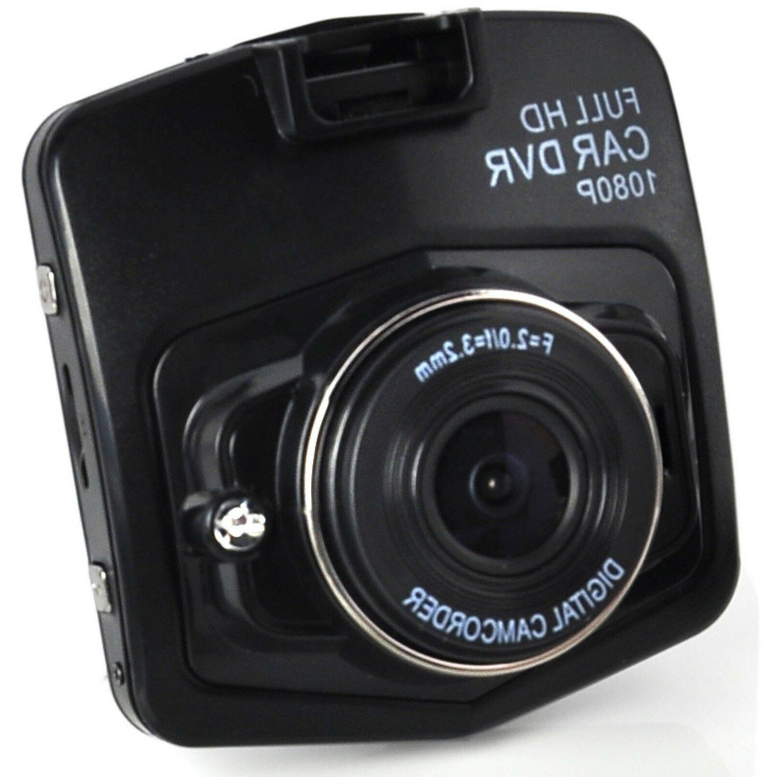 Pyle HD Dash Hi-Res DVR Audio Recording