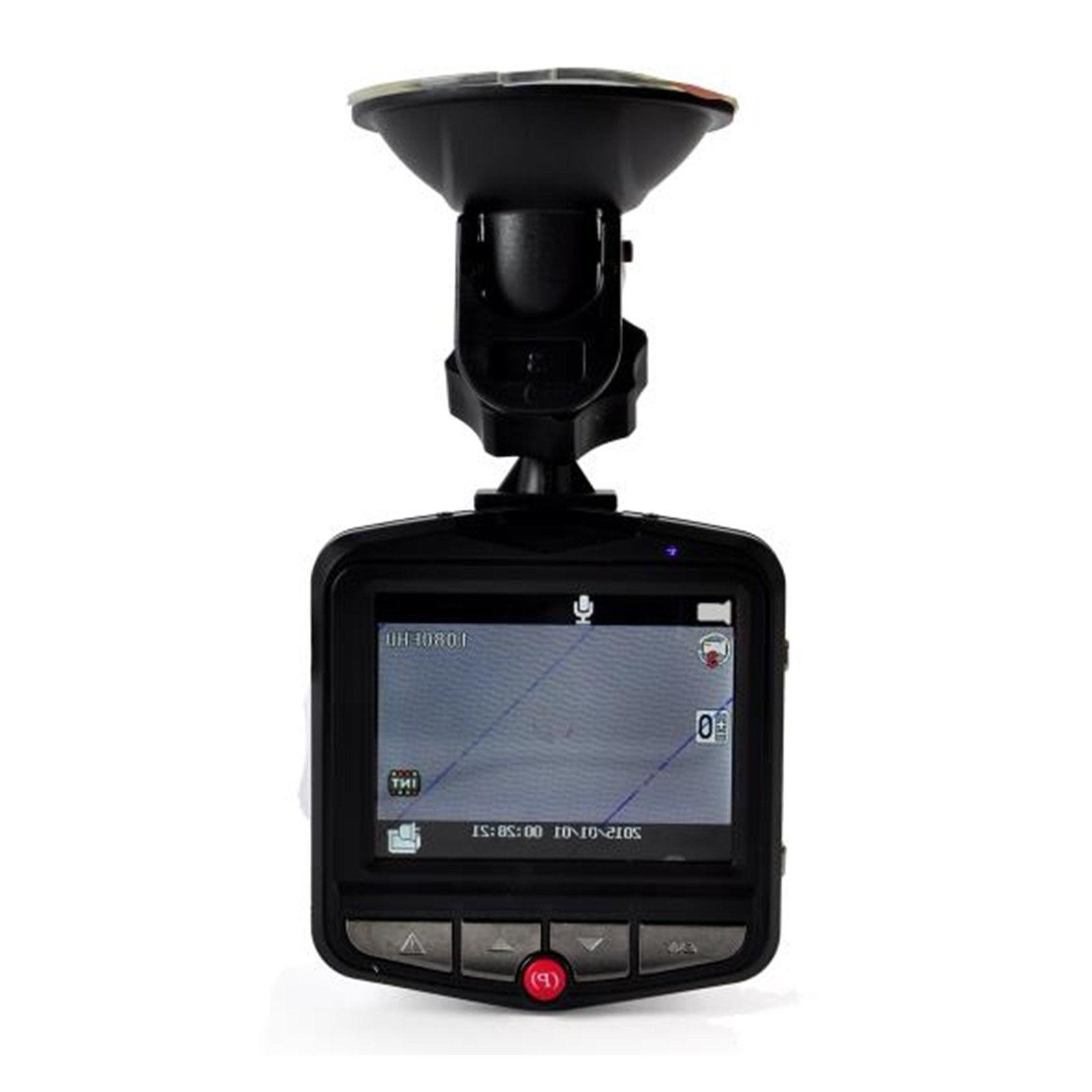 hd dash cam hi res 1080p dvr