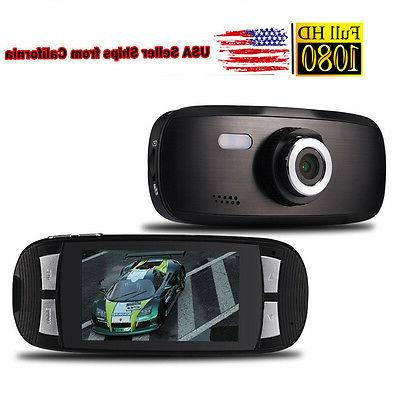 hd1080p g1w car dash camera dvr novatek