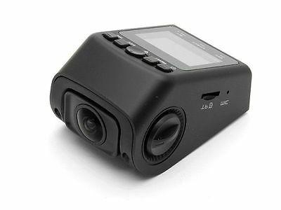 KAWIS HD Car Dash Camera Novatek Sensor