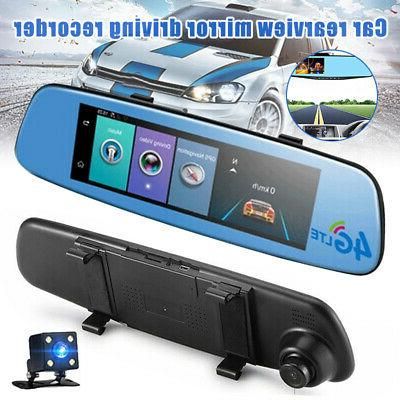 lcd dvr video dash cam recorder 1080p
