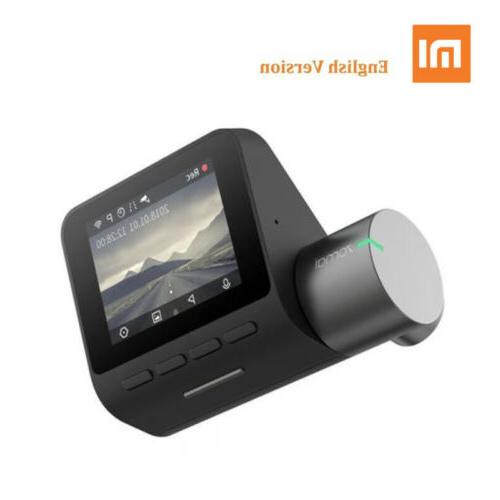 Xiaomi Dash Cam Voice Camera
