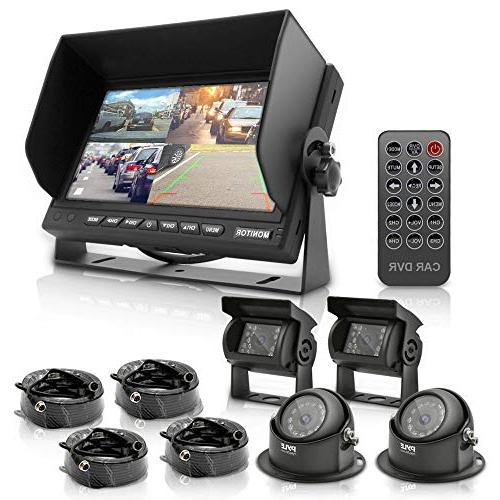 multi monitor system kit