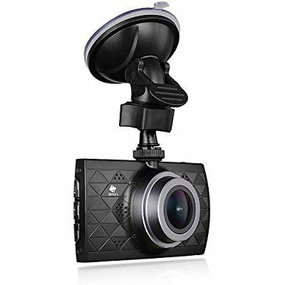 New Z-EDGE Z3 Cam, Car Camera With A12