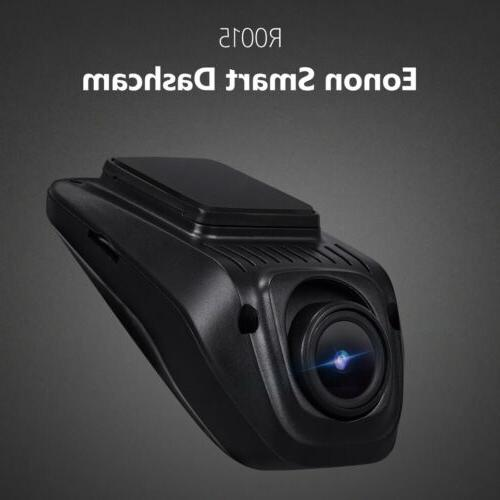 R0015 Front Dash angle DVR for Car Stereo