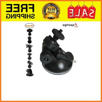 s30 dash cam suction mount