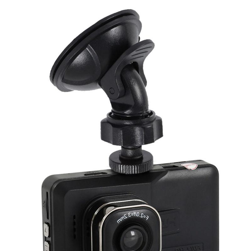Suction Cup Mirror Mount and GPS