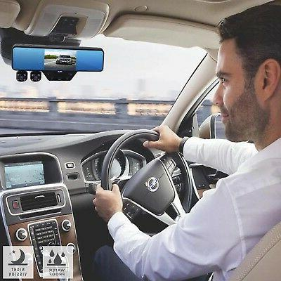 Pyle Newest Technology 3 Rearview Backup Mirr..