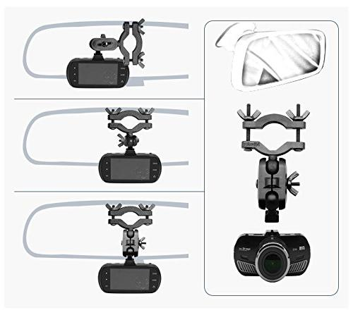 Universal for and Mirror Kit