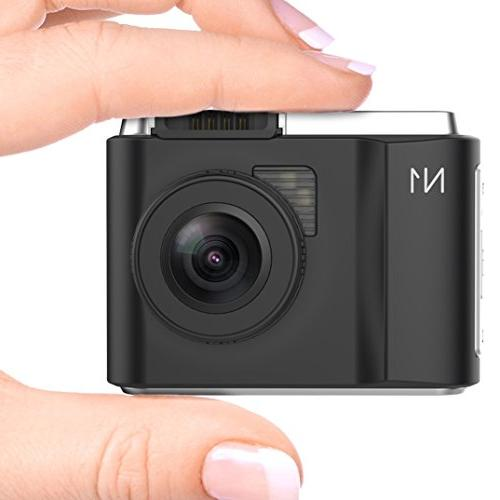 upgraded n1 dash cam hdr