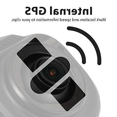 Rexing Dual 1080p HD and Rear 170 Degree Wide Angle