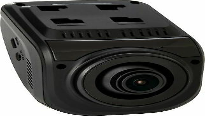 Rexing Plus Camera Dash Cam Black