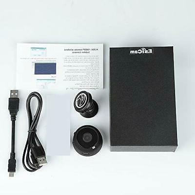 Versatile Dash Cam Wifi with Battery Rear View Camera with 150