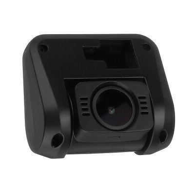Dual 1080P GPS Dash Video Recorder