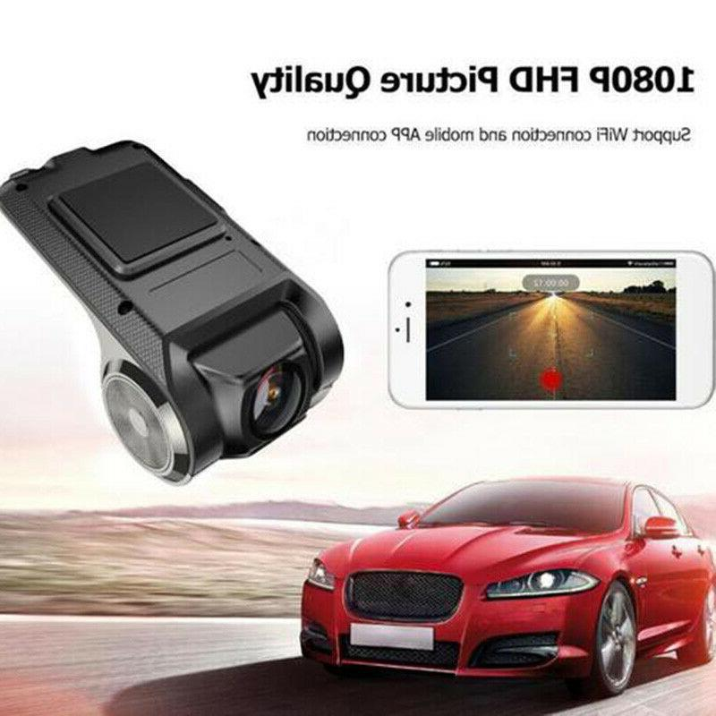 Anytek X28 Dash MINI 1080P Video 150° DVR GPS Video Recorder
