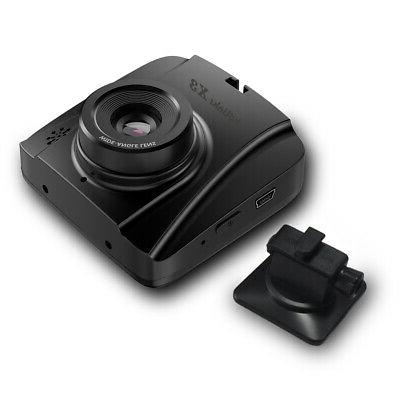 KDLINKS X3 HD 2688X1520 Cam Camcorder GPS Camera