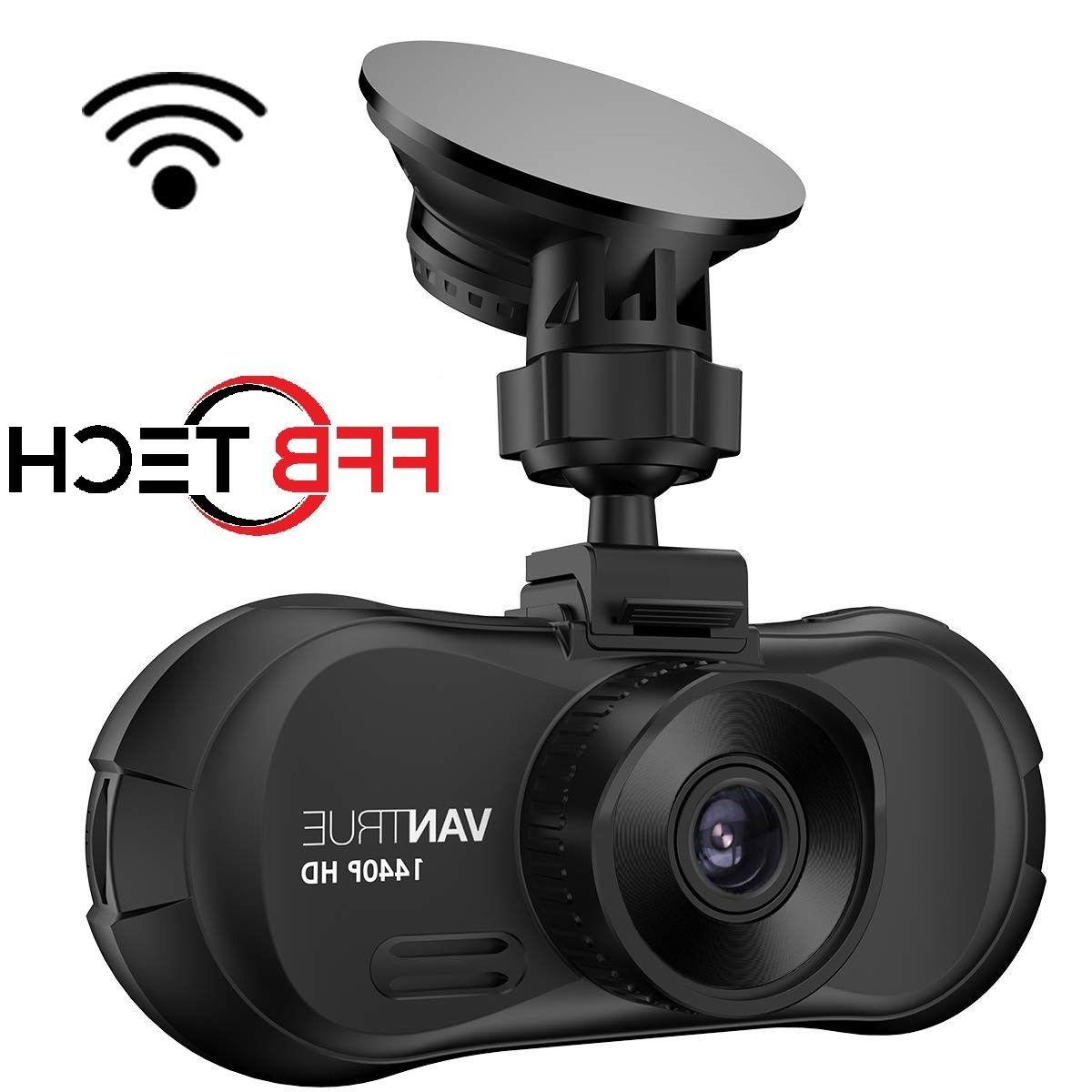 x3 wifi dash cam super hd 2