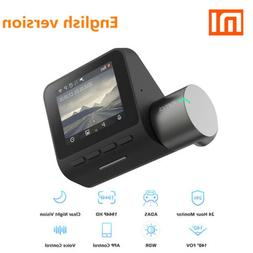 luxury 70mai dash cam pro wifi car