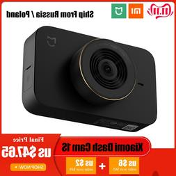 Xiaomi Mijia Smart Car DVR Camera WIFI 1080P HD Night Vision