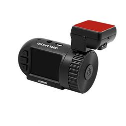 Mini 0801S Dash Cam with Parking Monitor, Motion Detection,
