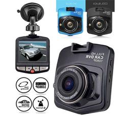 DUBY Mini 2.4 inch Cycle Recording Car DVR Portable <font><b