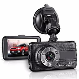 mini dash cam car blackbox