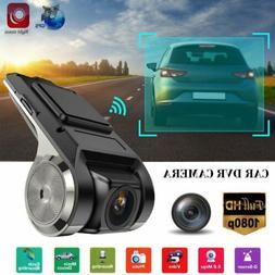 Mini HD 1080P Wifi Car DVR Camera Video Recorder Dash Cam Ni