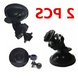 CINDISON Mini Camera Suction Mount for Dashcam Cam Camera DV