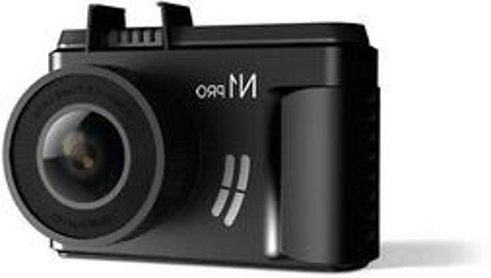 Vantrue N1 Pro Mini 1080P Dash Cam with Sony IMX323 Sensor,