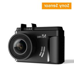 "Vantrue N1 Pro Mini 1080P Dash Cam Full HD 1920x1080P 1.5"" C"
