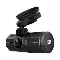 Vantrue N2 Uber Dual Dash Cam-1080P Inside and Outside Dash