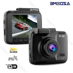 New 2.4'' HD 1080P For Car DVR Video Recorder Dash Cam Camer