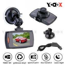 New 3'' HD 1080P For Car Video Camera Recorder Vehicle DVR D