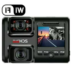 Pruveeo Dash Cam Mirror Mount Kit for 95/% Dash Cam and GPS NEW