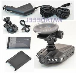 NEW REPLACE PARTS! For HD LCD Infrared IR Dash Cam Dashcam B